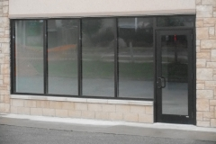 commercial door | commercial window