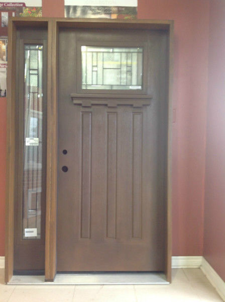 Residential Entry Doors Newcastle Aluminum Inc