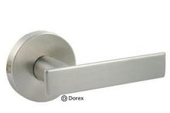 dorex lever tecnica flat
