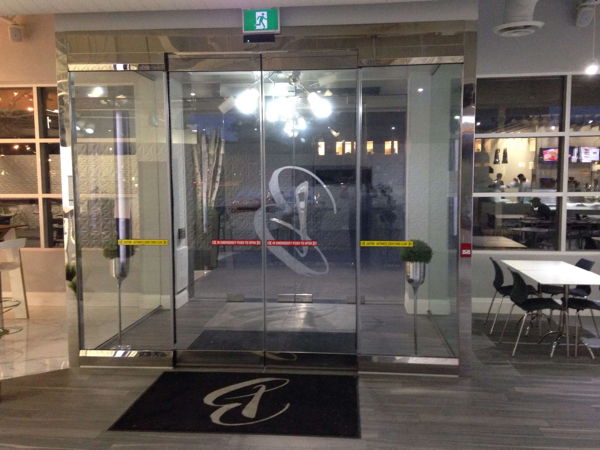 Aluminum Storefront Systems For Your Own Business Or Your