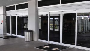 Fully Automatic Door Operators